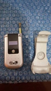 Celular Motorola V810 Para Colecionador