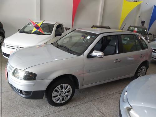 Imagem 1 de 6 de Volkswagen Gol 1.0 Flex