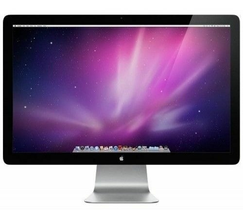 Monitor Apple A1267 Led Cinema Display 24 Polegadas