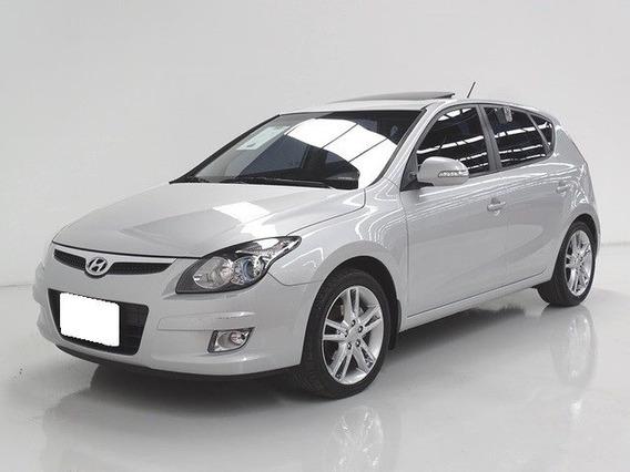 Hyundai I30 2.0 Gls Prata 16v Gasolina 5p