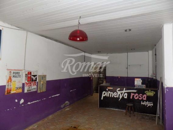 Loja, Centro, Santos - R$ 290 Mil, Cod: 814 - A814