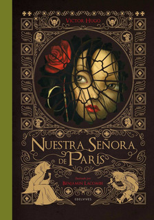 Nuestra Señora De París Volumen 1 Lacombe Edelvives Nuevo