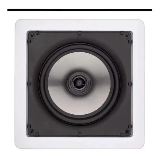 3 Caixas De Embutir Loud Sq6