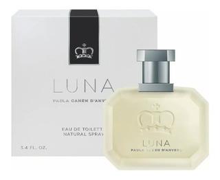 Perfume Luna By Paula Cahen D Anvers Edt 100ml Envio Gratis
