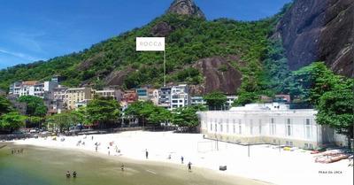 Apartamento A Venda No Bairro Urca Em Rio De Janeiro - Rj. - 1709-1