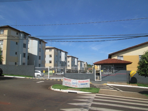 Apartamentos Para Venda - 05363.001