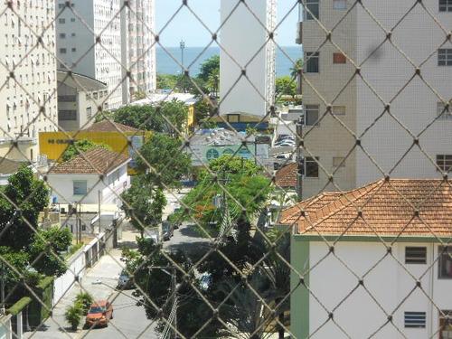 Embare- 3 Dorm-suite-sacada-dep-2 Vgs-px Praia-ótimo!!!
