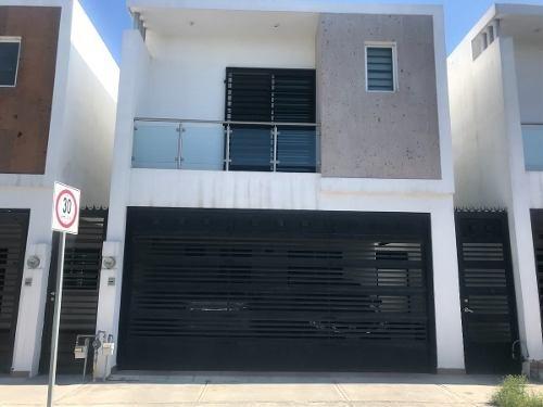 Casa En Renta En Escobedo En Privadas De Anahuac Equipada