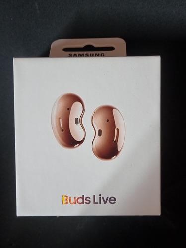 Imagen 1 de 2 de Samsung Buds Live
