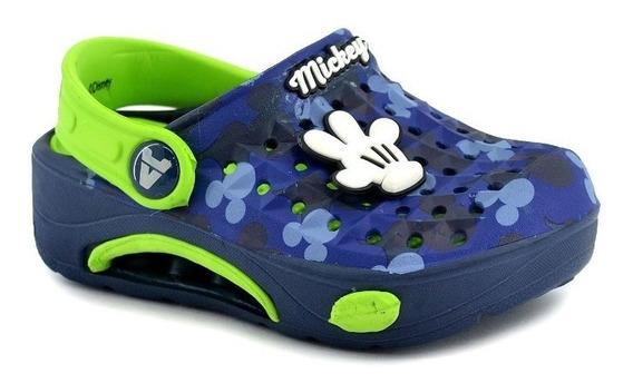Crocs Addnice Disney Mickey Kids Envios A Todo El Pais