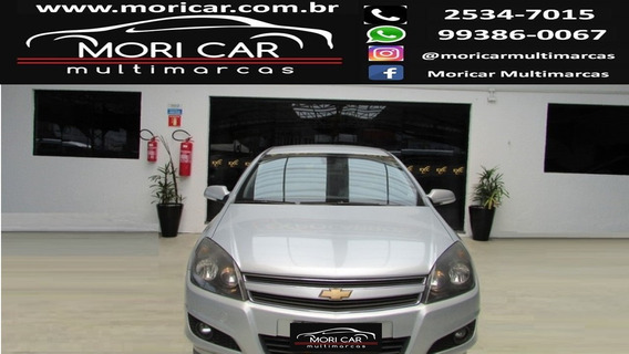 Chevrolet Vectra 2.0 Mpfi Gt-x Hatch 8v Flex 4p Manual 2010