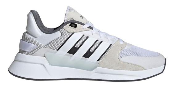Zapatillas adidas Run 90s Bla De Hombre