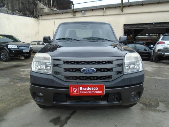 Ranger Xls Sport - Ricardo Multimarcas Suzano