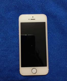 Celular iPhone SE Rose