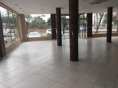 Alquilo Local Comercial En Fdo. De La Mora Zona Norte. M6014