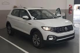 Volkswagen T Cross 1.6 Hl At