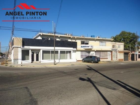 Local Comercial Alquiler Tierra Negra Maracaibo Api 4767