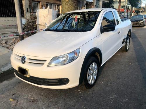 Volkswagen Saveiro 1.6 Cab Ext Pack Elect 101 Cv