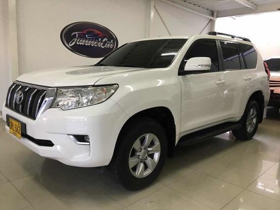 Toyota Prado 2018 3.0 Tx-l Fl 2 Ii