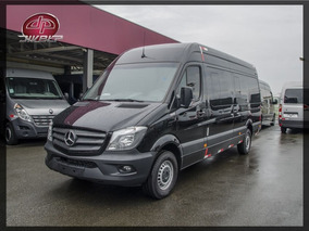 Sprinter 415cdi Passageiro Executiva 19l 2018 0km