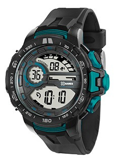 Relógio Digital Masculino X-games Xmppd375 Bxpx