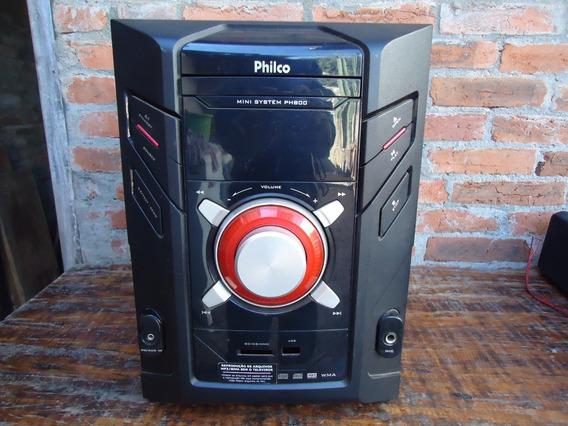 Carcaca Radio Philco Ph800