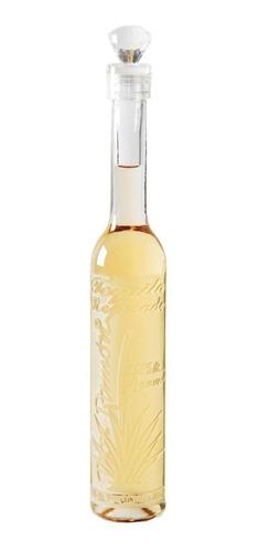 Imagen 1 de 1 de Botella Tequila Don Ramón Flauta Reposado 200ml