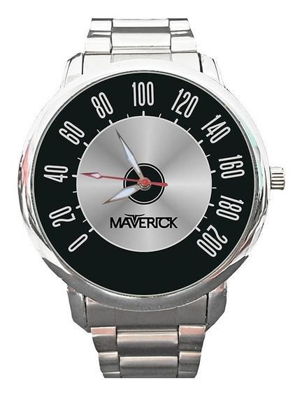 Relógio Painel Velocímetro Maverick