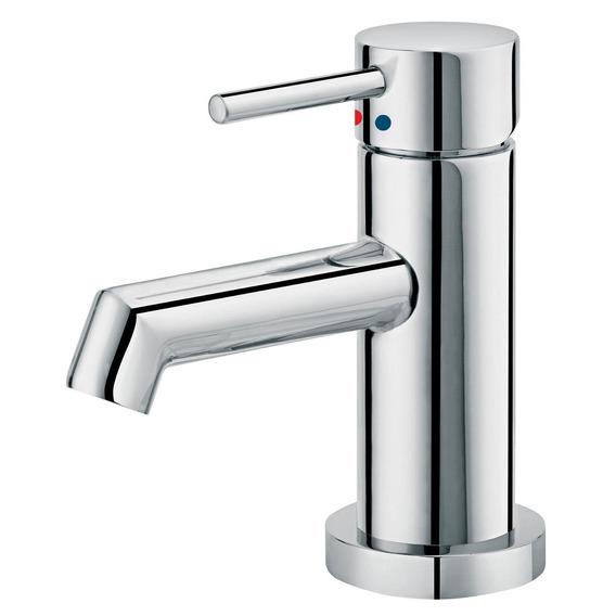 Misturador Para Banheiro Monocomando De Mesa Docol Hb
