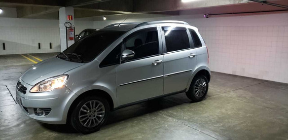 Fiat - Idea 2012/2012 1.4 Attractive Flex 5p - Ótimo Estado