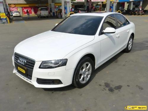 Audi A4 At 1800cc