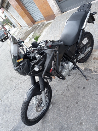 Yamaha Teneré 250cc