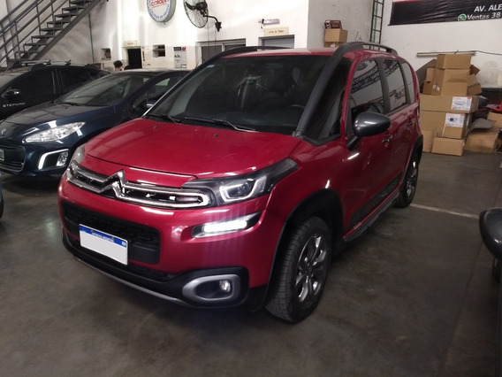 Citroen C3 Aircross Shine At6