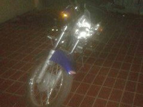 Zanella Rx 150