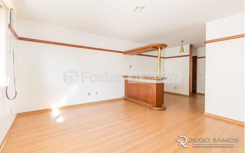 Imagem 1 de 21 de Apartamento, 2 Dormitórios, 85.96 M², Mont Serrat - 187963
