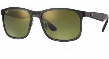 Óculos De Sol Ray-ban Rb4264 876/60 58-18 Polarizado