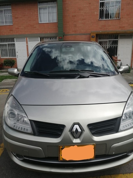 Renault Scénic Full Equipo 2008