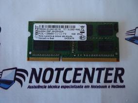 Memória 4gb Smart Ddr3 2rx8 Pc3l 12800 1600mhz Frete Grátis