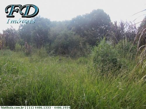 Imagem 1 de 5 de Terrenos À Venda  Em Atibaia/sp - Compre O Seu Terrenos Aqui! - 1254729