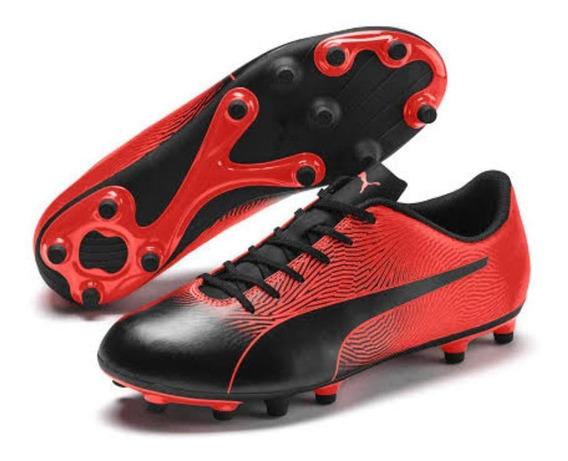 Zapatos De Futbol Puma Spirit Ll Fg 10552105 Futbol Soccer