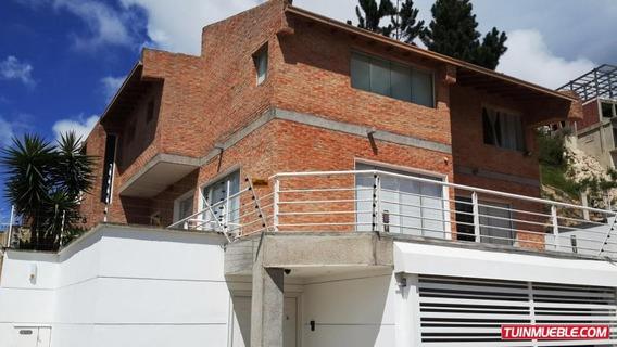 Casas En Alquiler 17-102558