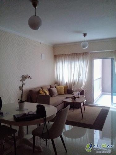 Vendo Apartamento Amueblado 1 Hab En El Millon
