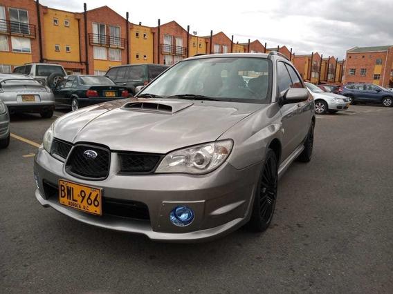 Subaru Impreza 2006 4x4 Awd 102000km