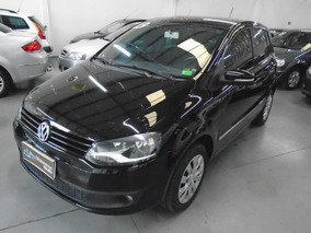 Volkswagen Fox 1.6 Prime G2 Total Flex 2013