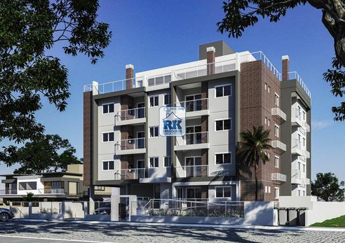 Imagem 1 de 8 de Apartamento À Venda Em Ingleses Do Rio Vermelho - Ap007942
