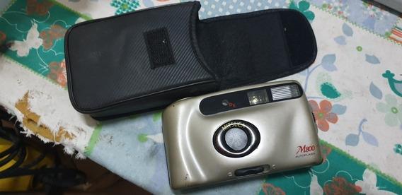 Máquina Fotográfica Antiga Mitsuca