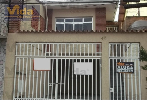 Casa Para Locação Em Jardim Das Flores - Osasco - 22794