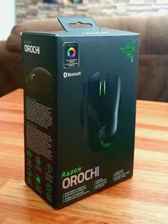 Mouse Razer Orochi 2016 Láser Bluetooth [ Sin Uso En Caja ]