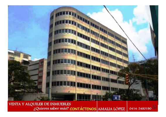 Amalia López Vende Oficina San Bernardino Mls 20-12369
