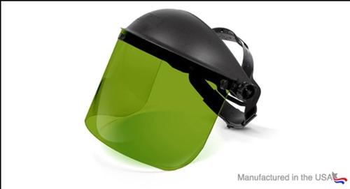 Imagen 1 de 8 de Máscara Protectora De Láser, Láser Safety Shield Nueva